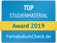 Top Studienmaterial Award 2019